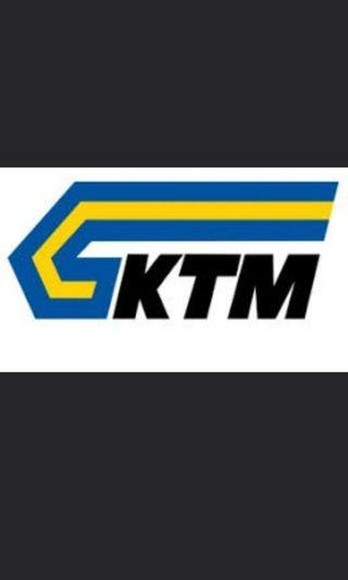 Looking for ktm jb train ticket from woodlands to jb