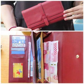 Domet Wanita (Women's Wallet)