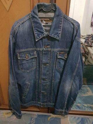 Jaket Jeans Lois