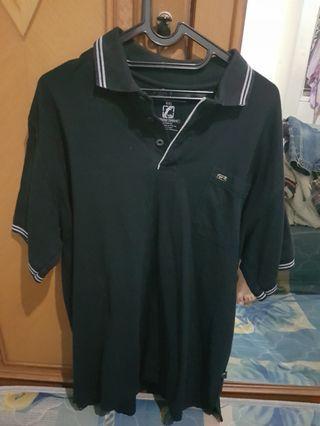 Polo Shirt Big Size (4XL)