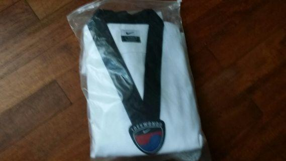 Nike Taekwondo TKD uniform top n pants brand new size 170cm