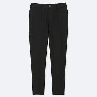 Uniqlo Women Legging Pants (Black)