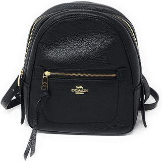 Authentic Coach Mini Andi Backpack