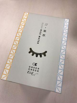 全新夕米水 (一盒15包)