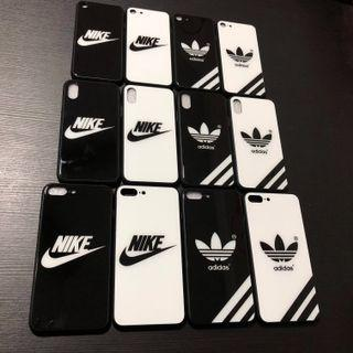 ADIDAS/NIKE IPHONE CASE COVER