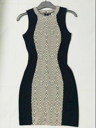 🚚 Sexy H&M Fitted Dress