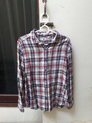 Uniqlo Shirt