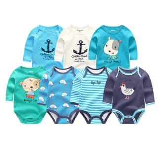 🚚 Baby Romper /  Baby Clothes