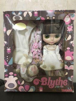 2003 Blythe Velvet Minuet - 1st Anniversary Korea