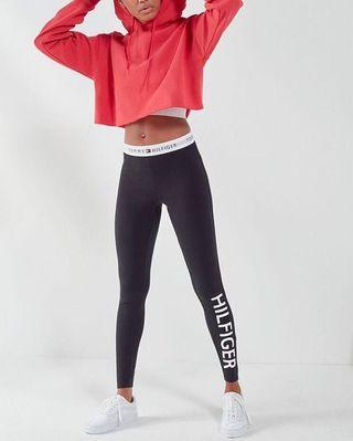 Tommy Hilfiger leggings XS