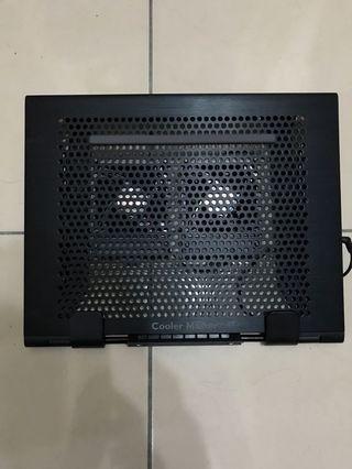 Cooler Master 雙風扇 散熱器
