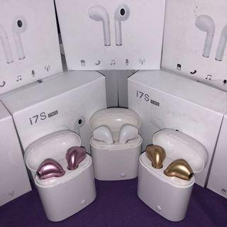 AirPods True Wireless Bluetooth Earpods