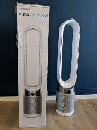 🚚 Dyson Pure Cool TP04 Purifying Tower Fan