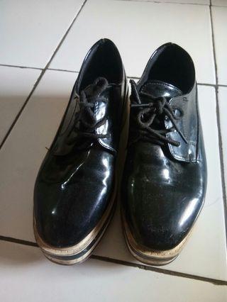 Boots wanita