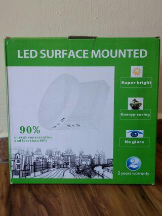 LED Suface Mounted Ceiling Light