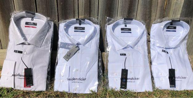 Seidensticker Button up shirts