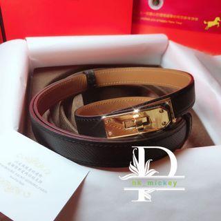 Hermes腰帶(vip gift)