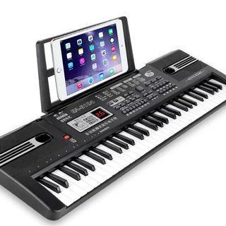 電子琴61鍵