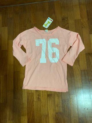 Jersey t-shirts
