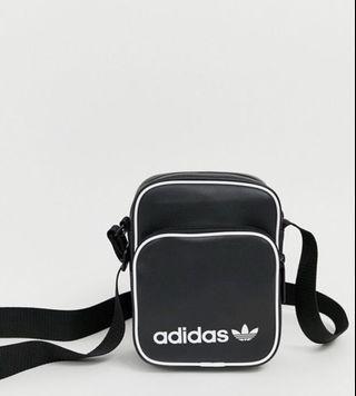 Adidas Original Flight Bag