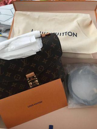 🚚 Louis Vuitton Métis