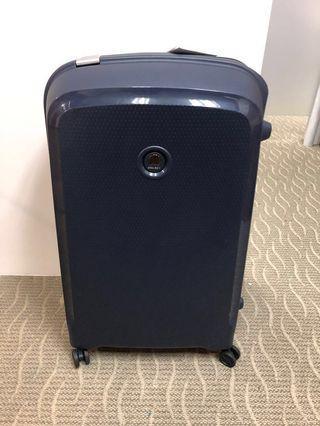 Delsey Belfort Plus 82cm / 30 inch Luggage