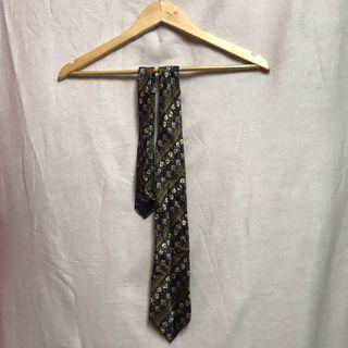 Authentic Lanvin Necktie