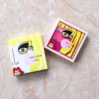 MAC x Steve J & Yoni Limited Edition Lip & Cheek Palette