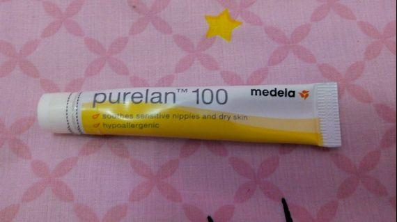Medela Purelan salep puting