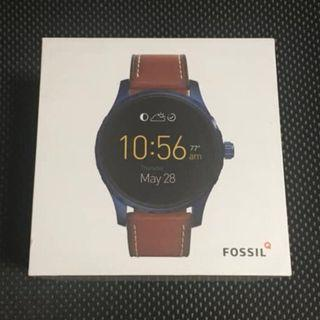 Brand New Fossil Q Marshall Watch for Sale
