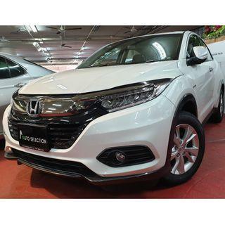 Brand New Honda Vezel Hybrid (New Facelift)