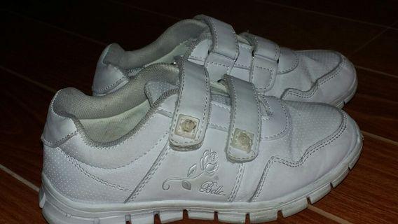 Authentic disney rubber shoes
