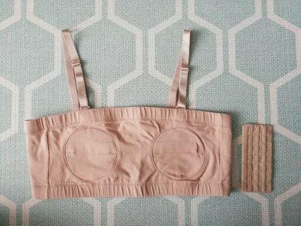 Handsfree pumping bra - Autumnz M size