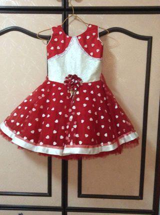 🚚 Girl dress