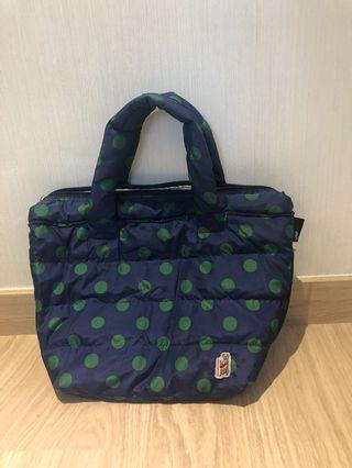 Rootote bag Japan 95% 新