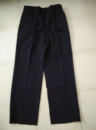 Brand new dark blue pant