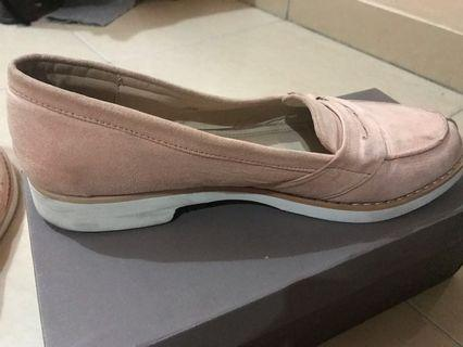 Bellagio flats shoes [reprice]!!!