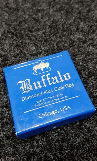 Buffalo Tip