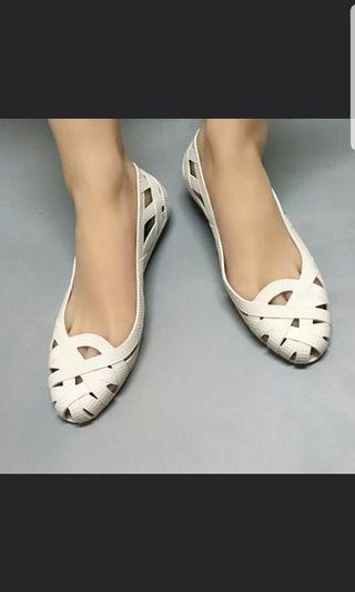 ( No Nego ) Authentic Melissa Shoes