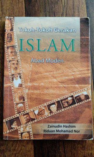 Siri Tokoh Tokoh Gerakan Islam Abad Moden 1 & 2