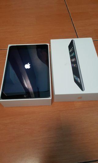 iPad Mini 2 Wifi + Cell 32 Gb