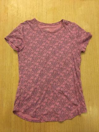 棉質T-shirt
