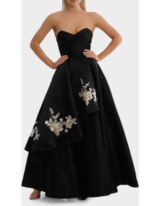 *looking to purchase* Nova fame and partner dress gown