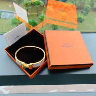 Hermes Bangle with box