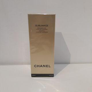 Chanel Sublimage Comfort Cleanser