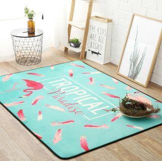 Decorative Pattern Carpet