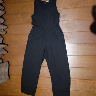 Black Local Jumpsuit