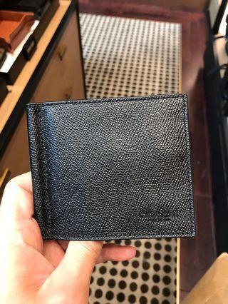 型男必備❣️money clip wallet