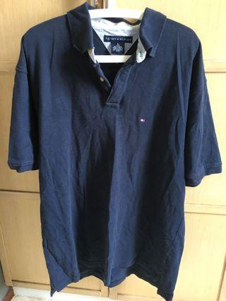 Tommy Hilfiger men's polo tee XL