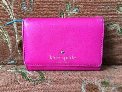 KATE SPADE Id Cardholder 💯 authentic - preloved